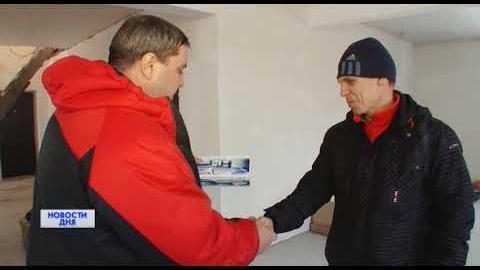 Embedded thumbnail for 500 тыс. приборов учета газа установлено у частных потребителей газа в Оренбургской области
