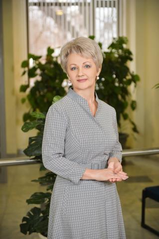 Татьяна Владимировна Петрова