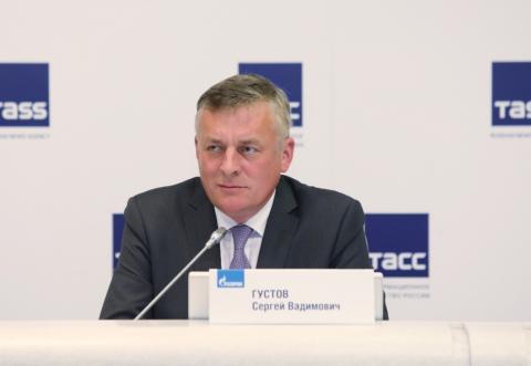 Густов Сергей