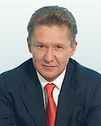 Поздравление Алексея Миллера по случаю 25-летиея ОАО «Газпром»